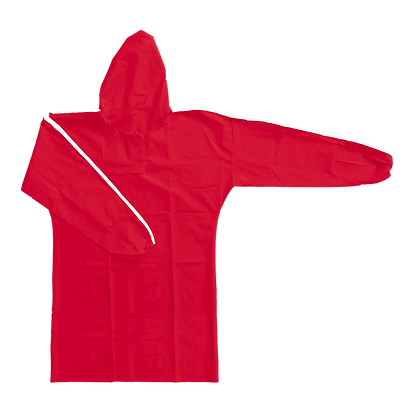WeatherGown // Red
