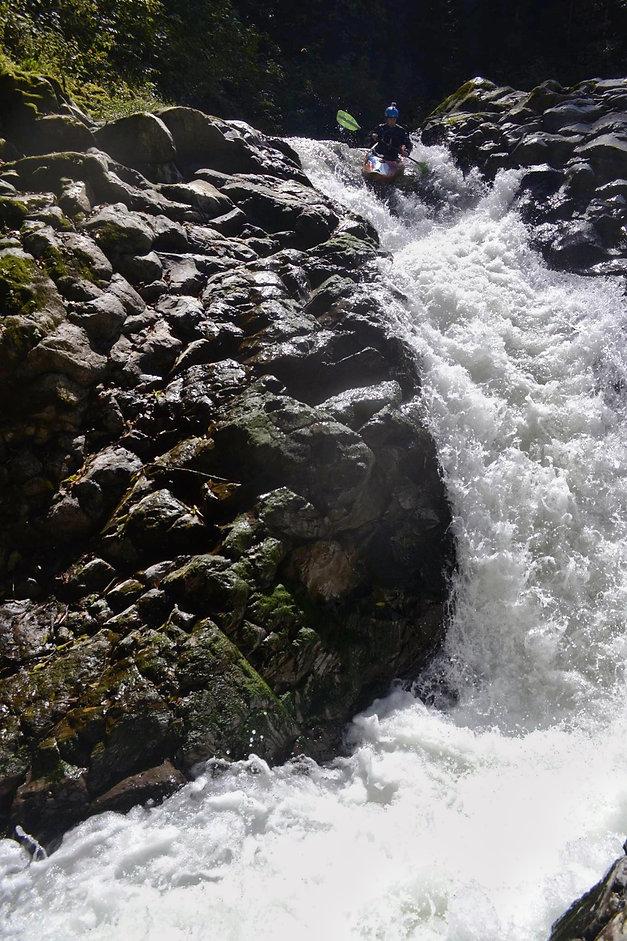 Steven Walker-Alsesseca River