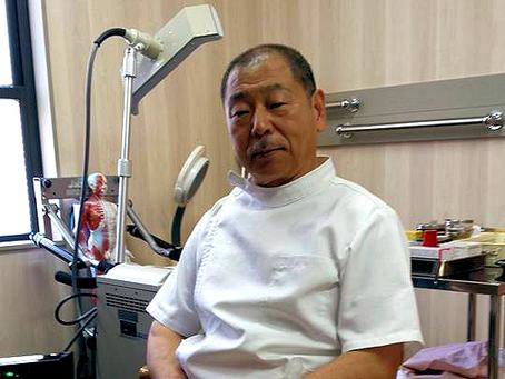 Entretien avec Yasuhiro Irie