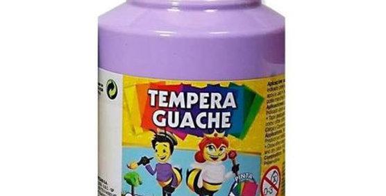 Tinta Guache 250 Ml LIlas Acrilex