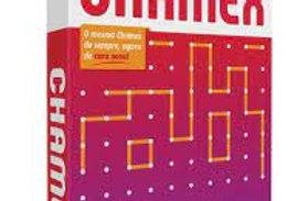RESMA CHAMEX A4 75 G  BRANCO 500 FOLHAS