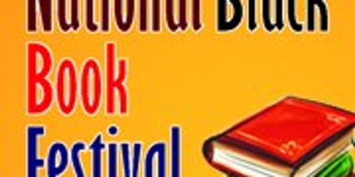 National Black Book Festival-Virtual Event