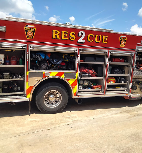 Round Rock Fire Department