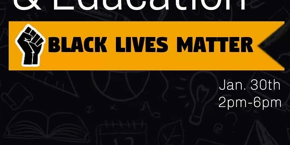 4nForty Productions Presents: Black Excellence & Education-Writer's Edition