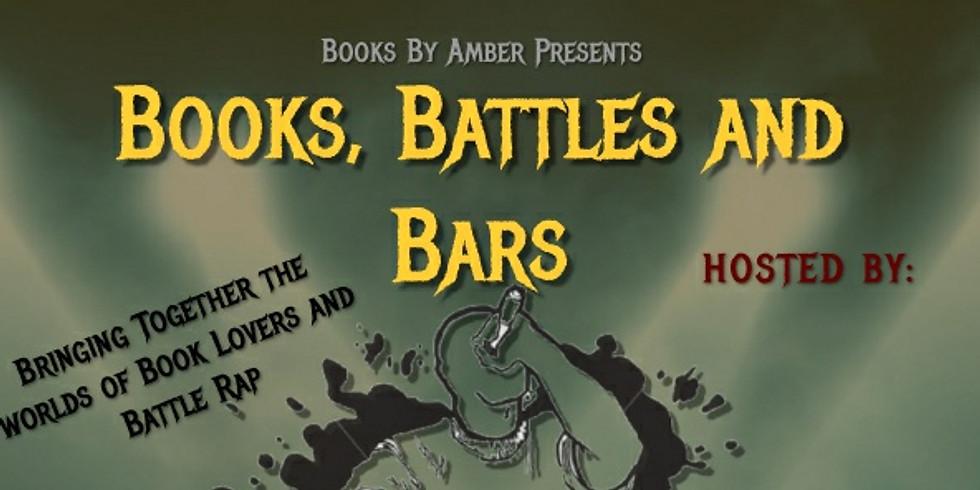 Books, Battles and Bars