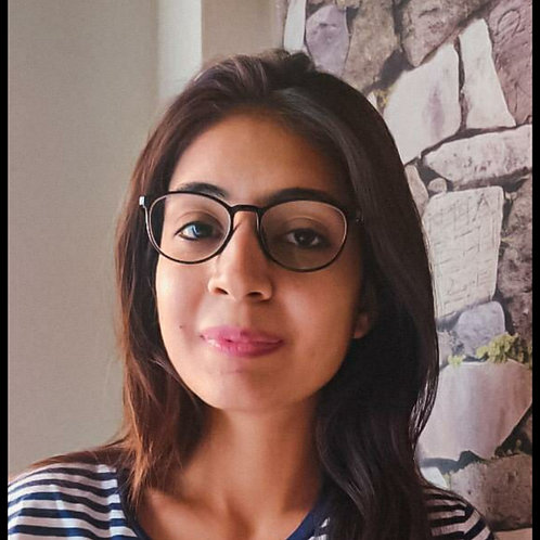 Psychology by Pooja Ludhiyani - Starts at $28/hr