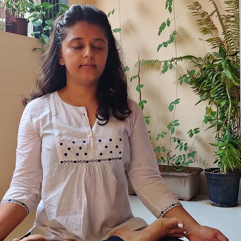 Yoga by Prabhuti Vadhaiya - Starts at $30/hr