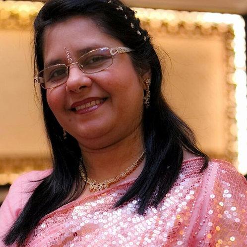 Tarot with Aarti B Jethmalani - Starts at $32/hr
