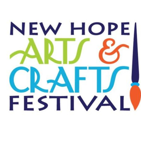 2021 New Hope Outdoor Arts and Crafts Festival