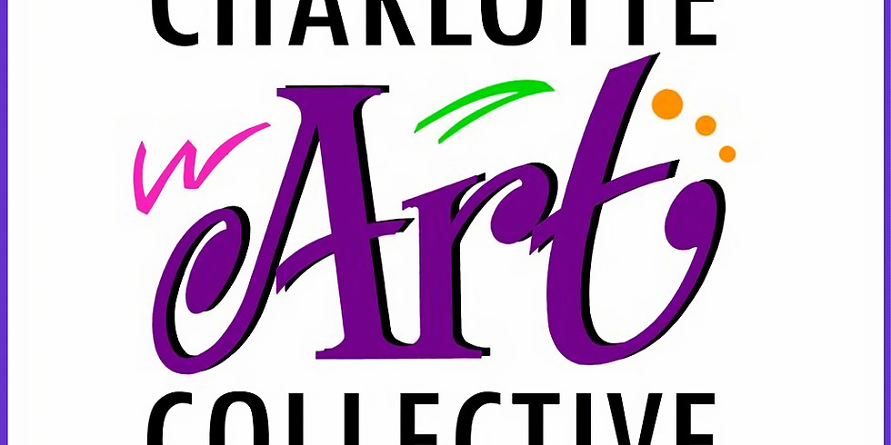 Charlotte Art Collective Spring Show 2020