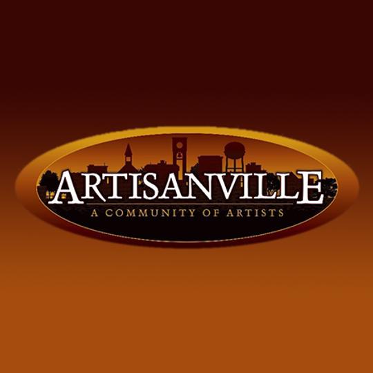 Artisanville Fine Arts & Fine Crafts Show 2021