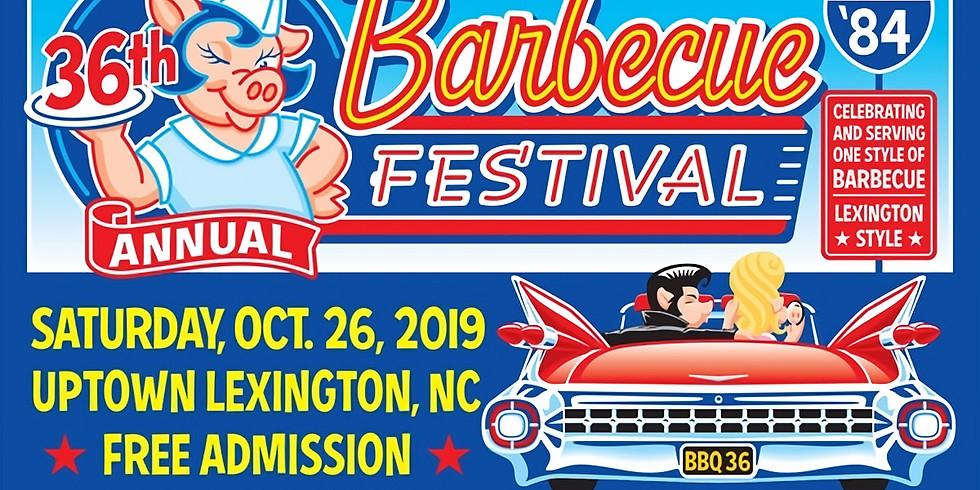 Lexington Barbecue Festival