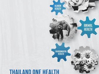 Thailand One Health Implementation 2017