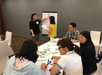 Biorisk Management Curriculum Development in Vietnam
