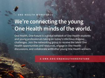 One Health, One Future