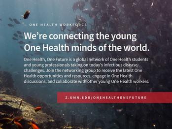 One Health, One Future