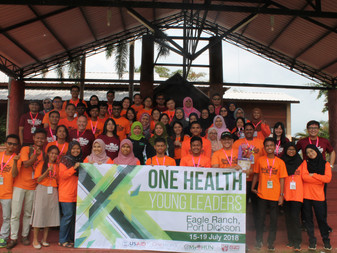 One Health Young Leaders and Communicators