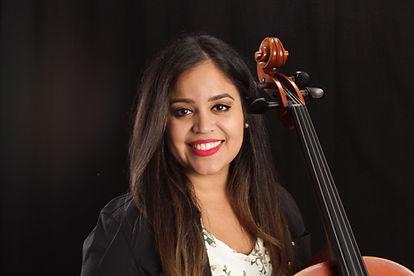Christina Trongone