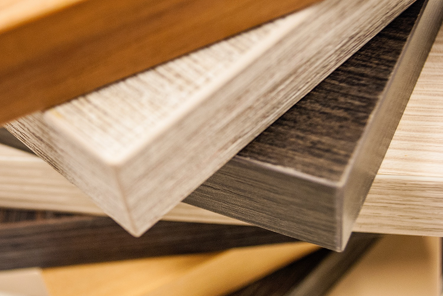 Cabinetry Materials