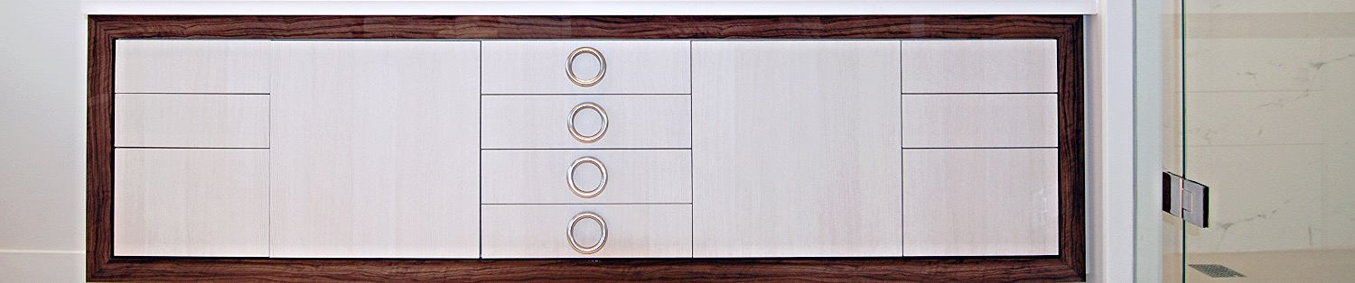 Cabinetry Detail