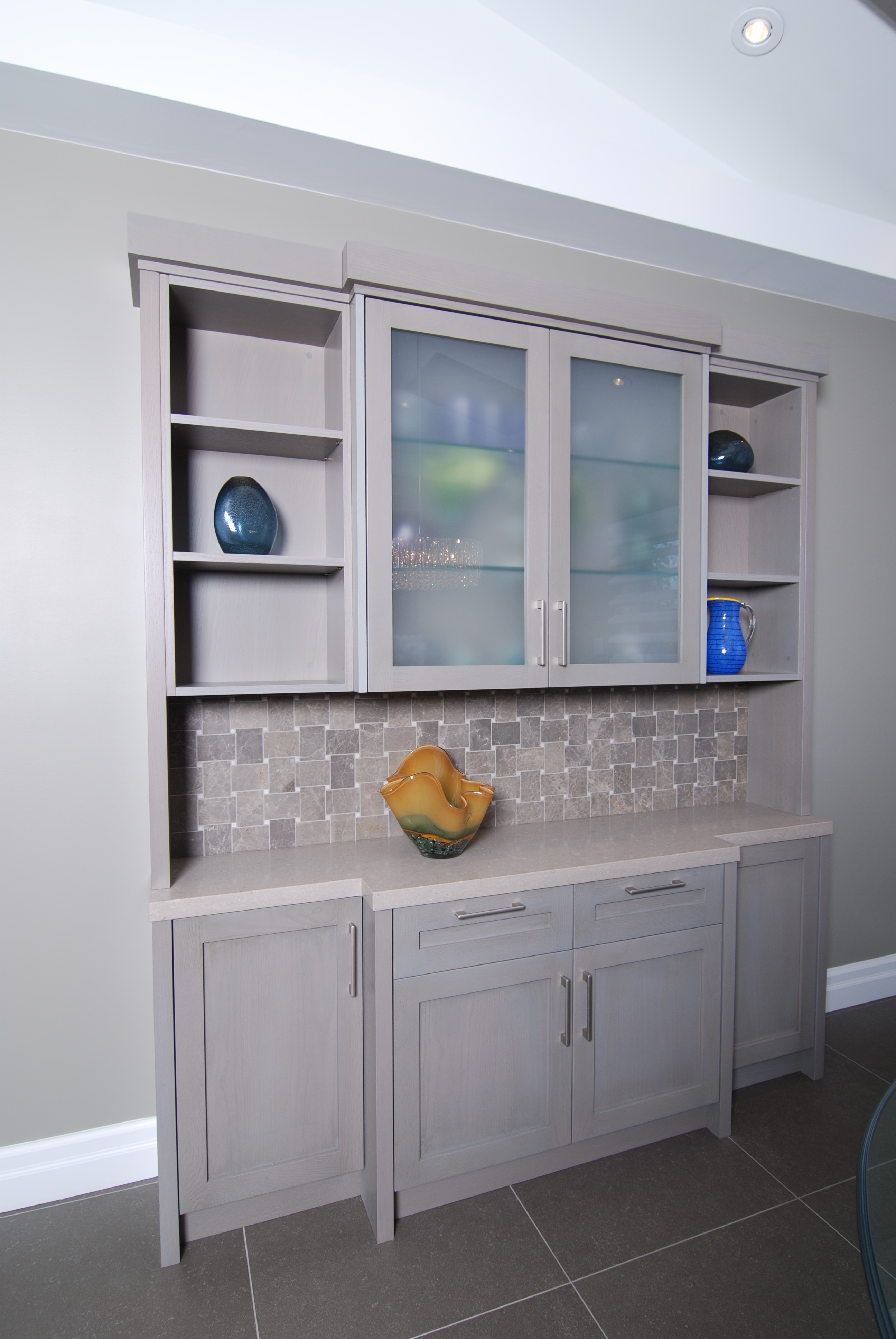 Built-Ins And Storage