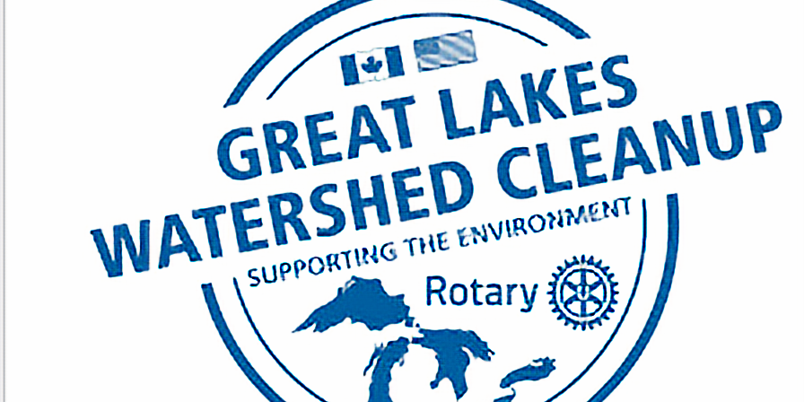 Great Lakes Watershed Cleanup