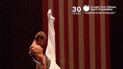 1995 National Gymnastics Championships