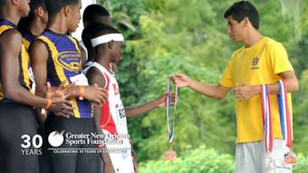 2011 AAU Junior Olympics