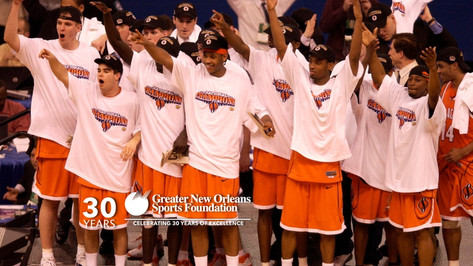 2003 NCAA MEN'S FINAL FOUR