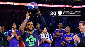 2014 NBA ALL-STAR GAME