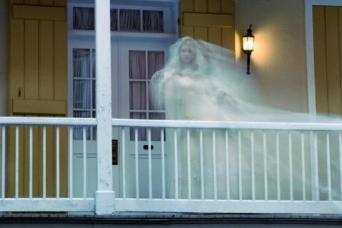 Haunted House of the French Quarter