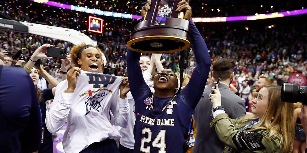 2020 NCAA Women's Final Four