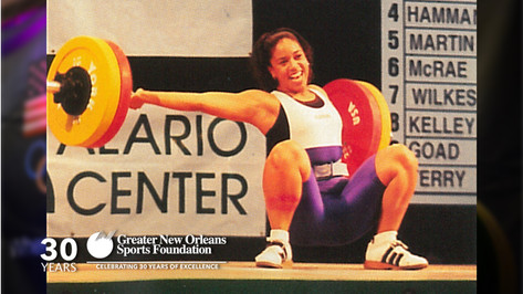 2000 USA Weightlifting Olympic