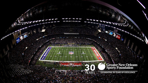 2013 Super Bowl XLVII