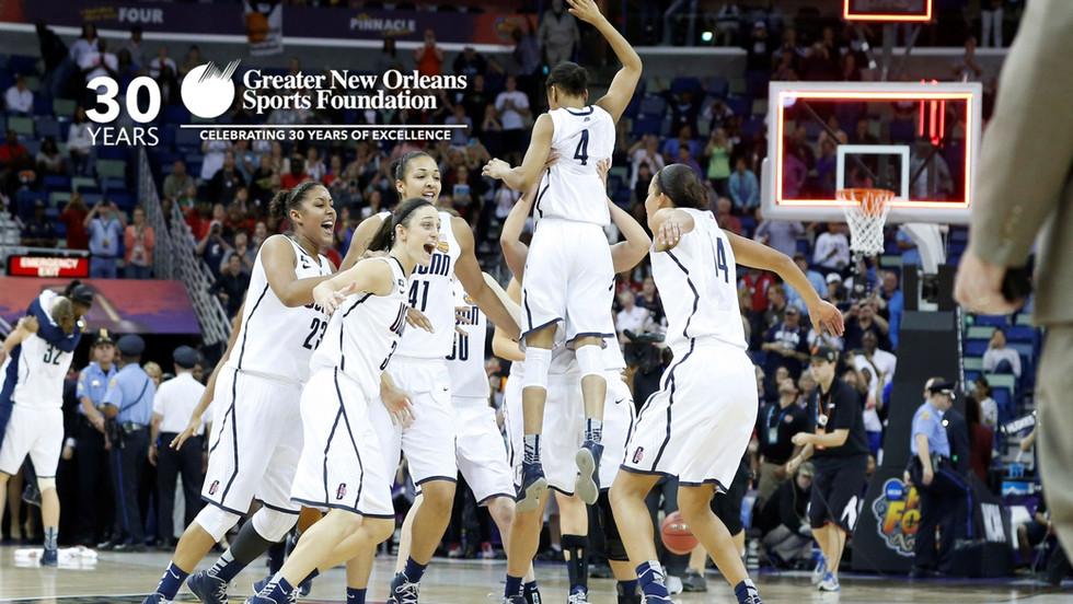 2013 NCAA Women's Final Four