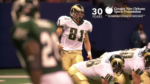 2001 Wyndham New Orleans Bowl