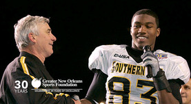 2005 New Orleans Bowl (at Lafayette)