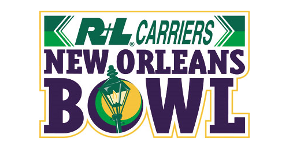 2018 R+L CARRIERS NEW ORLEANS BOWL