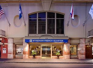Wyndhame New Orleans - French Quarter.jp