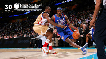 2008 NBA All Star Game