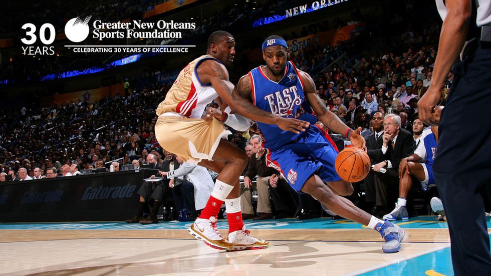 2008 NBA All Star Game
