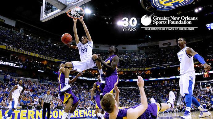 2012 SEC Basketball Tournament