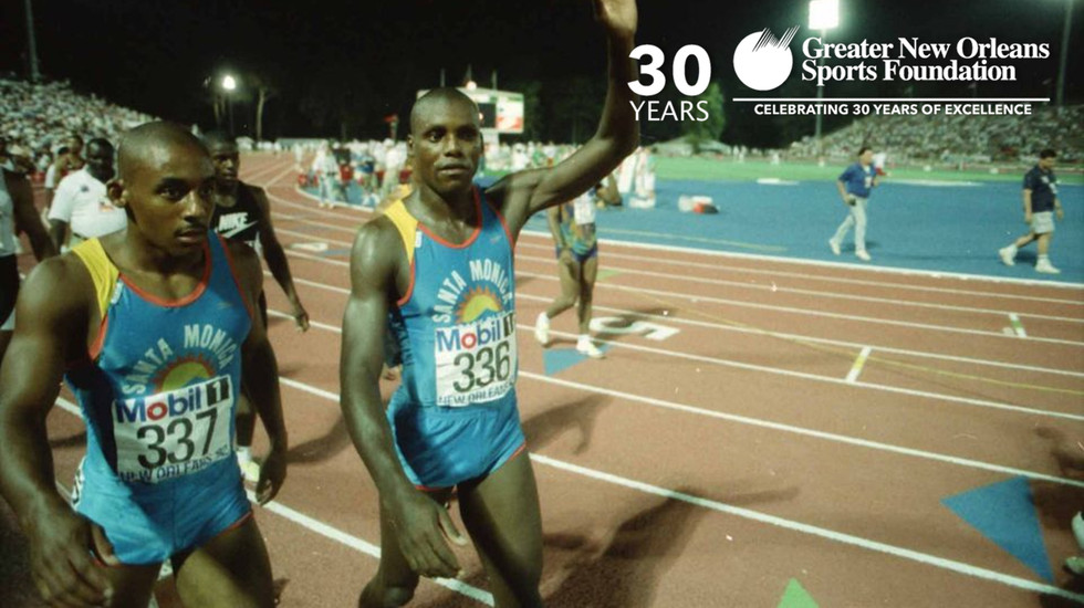 1992 Olympic Track and Field Trials