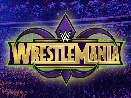 WrestleMania Expected to Generate Major Economic Impact Expected for Louisiana