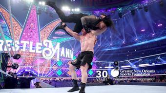 2018 WrestleMania