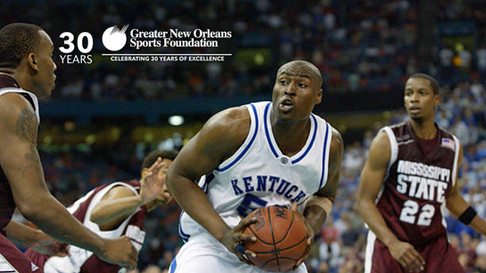 SEC Men's Basketball Tournament