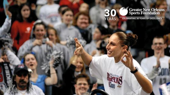 2004 NCAA Women's Final Four