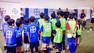 バイエル・イノベーティブサッカー教室
