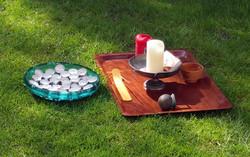 20170402_141244 simple altar grass