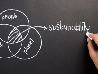 Consumers voice an overwhelming demand for sustainability